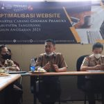 Kak Dadang Sudrajat : Kwarran harus maksimalkan media untuk promosi